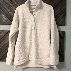 Aerie Cloud Sherpa Small